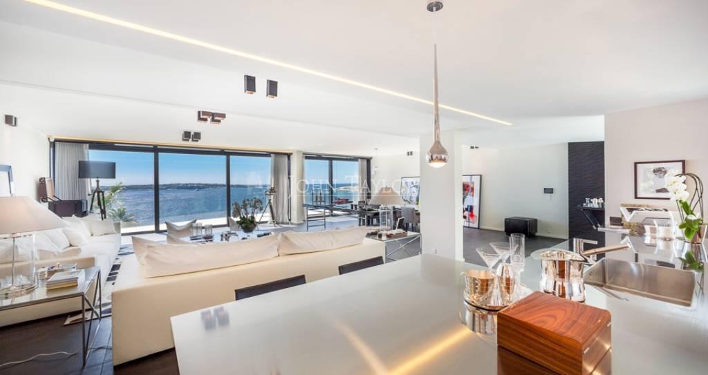 annonce vente appartement cannes 06400 6 pi ces 396 m tre carr john taylor. Black Bedroom Furniture Sets. Home Design Ideas