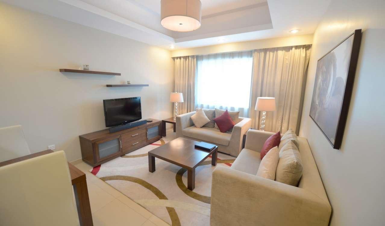 Location Appart'hôtel Doha