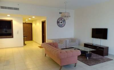Location Appartement Business Bay