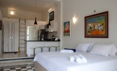 Location Appartement Cartagena de Indias