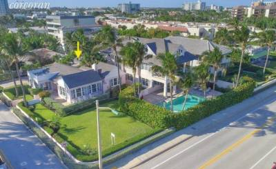 Location Appartement Delray Beach