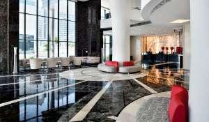 Location Appartement Downtown Dubai