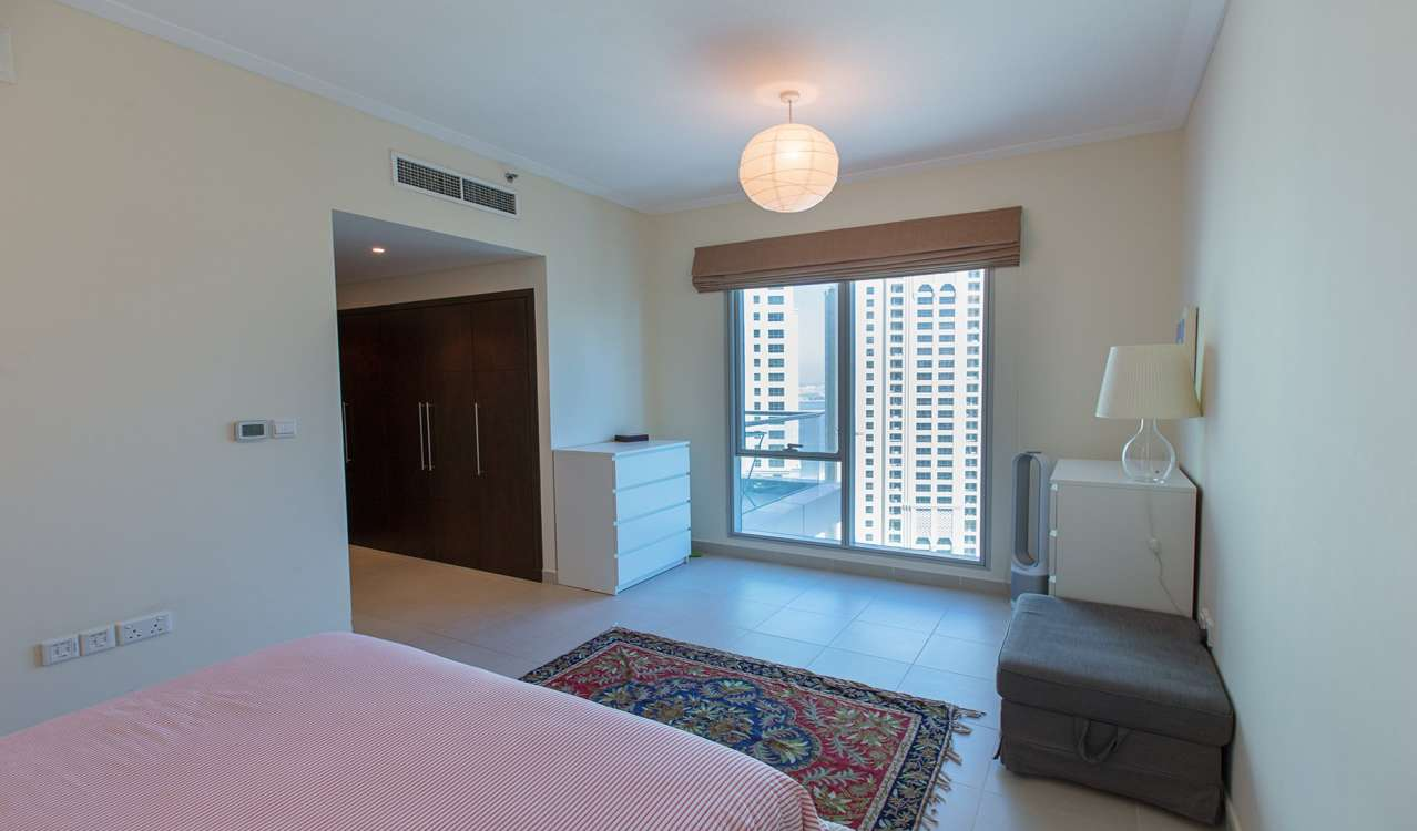 Location Appartement Dubai Marina