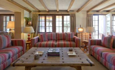Location Appartement Gstaad