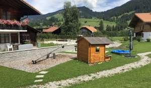 Location Appartement Gsteig bei Gstaad