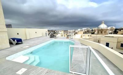 Location Appartement Kalkara