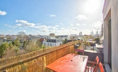 Location Appartement La Garenne-Colombes