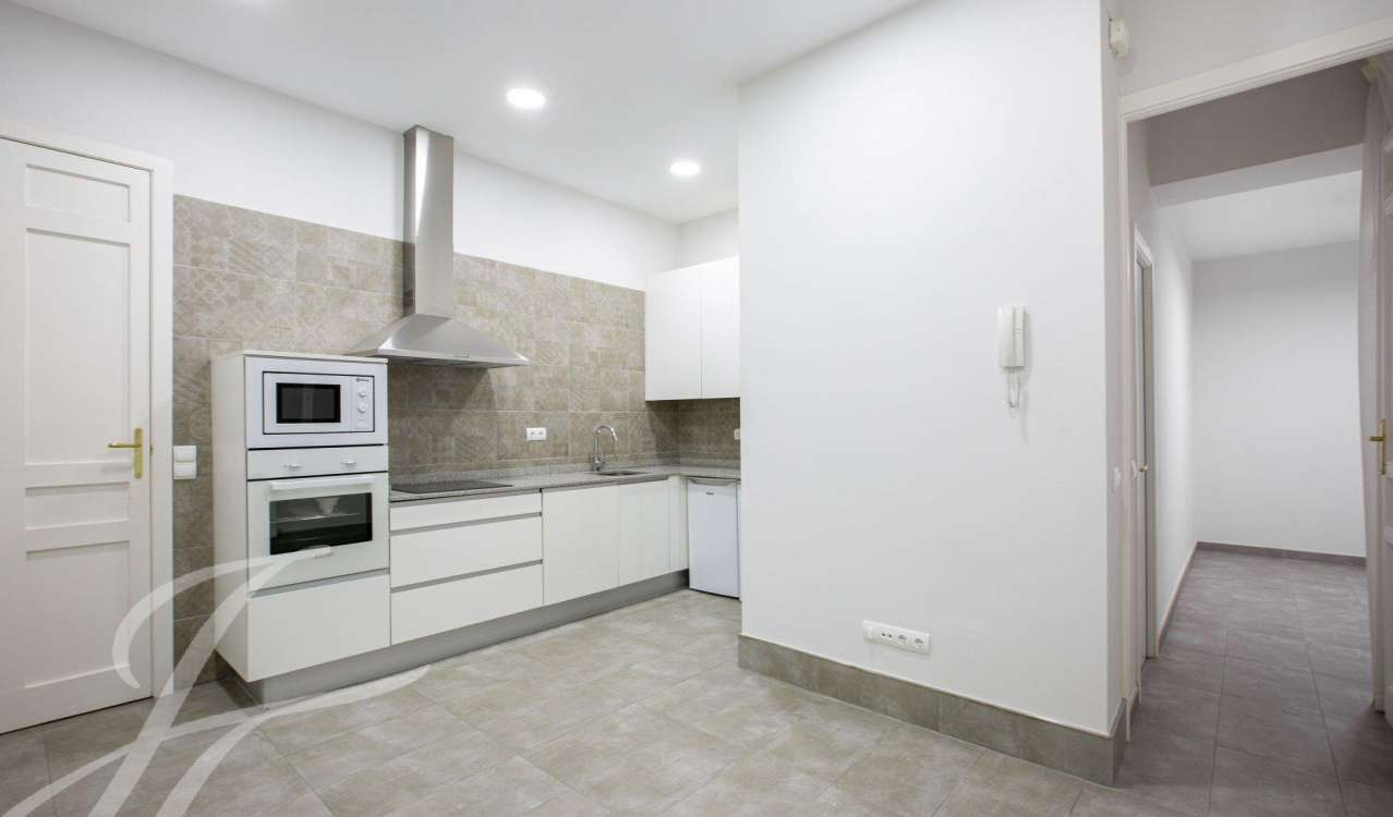 Location Appartement Madrid