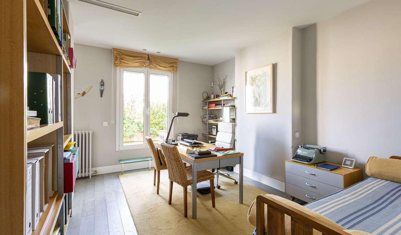 Location Appartement Madrid