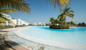 Location Appartement Manzanillo del Mar