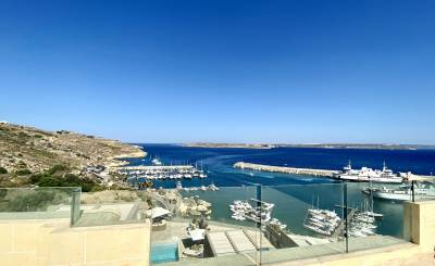 Location Appartement Mgarr