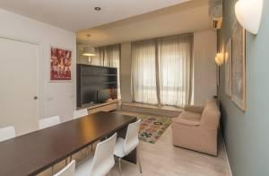 Location Appartement Milano