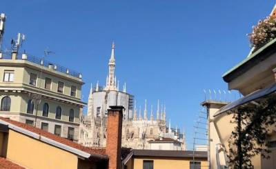Location Appartement Milano