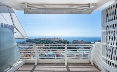 Location Appartement Monaco