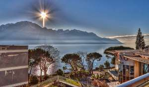 Location Appartement Montreux