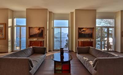 Location Appartement Montreux