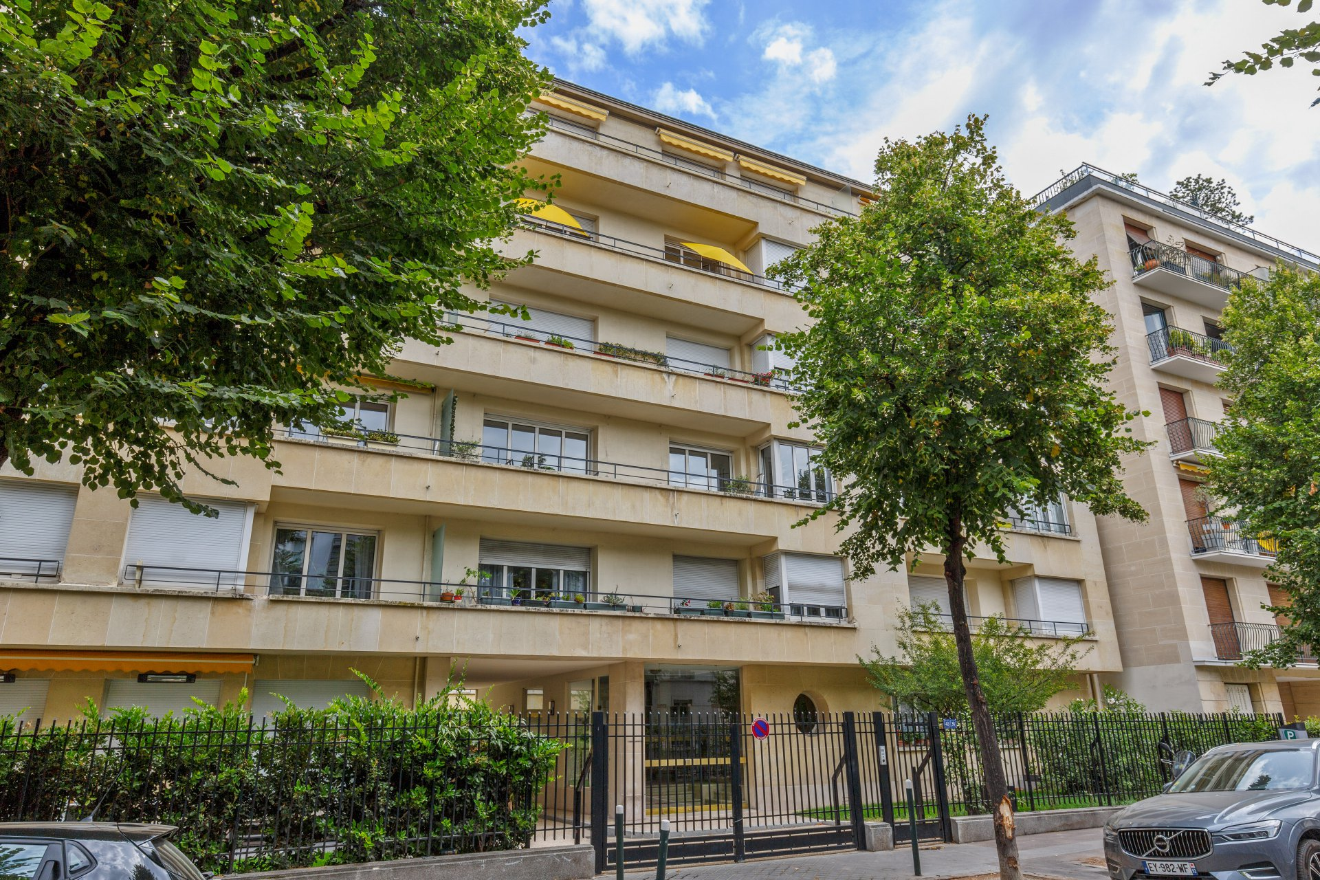 Annonce location appartement neuilly sur seine sablons - Chambre a louer neuilly sur seine ...