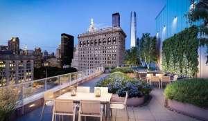 Location Appartement New York