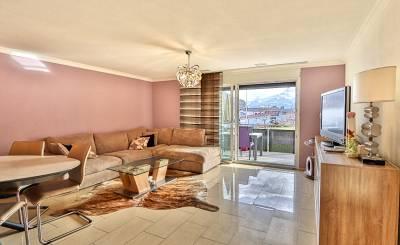 Location Appartement Noville