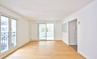 Location Appartement Paris 11ème