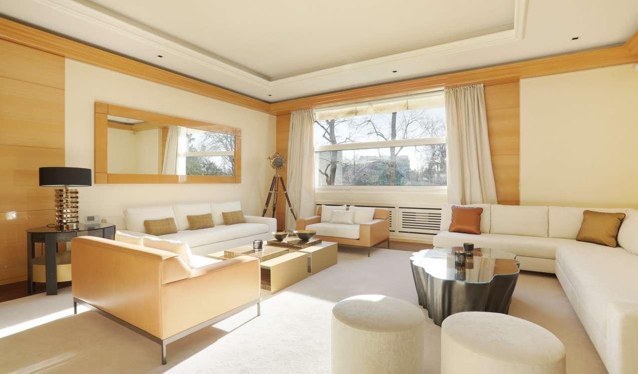 Location Appartement Paris 16ème