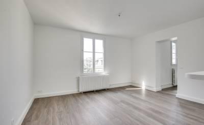 Location Appartement Paris 9ème