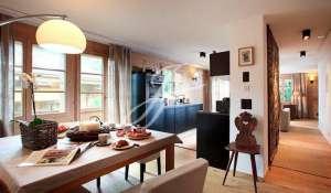 Location Appartement Saanen