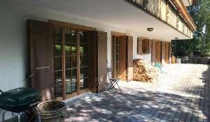 Location Appartement Saanenmöser
