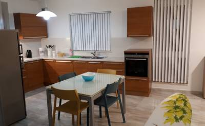 Location Appartement San Gwann