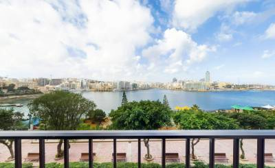 Location Appartement Sliema
