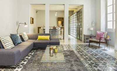 Location Appartement Valletta