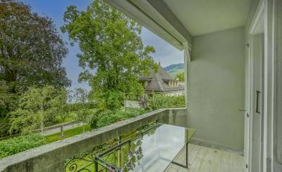 Location Appartement Vevey
