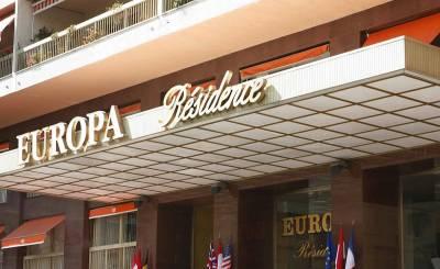 Location Bureau Monaco
