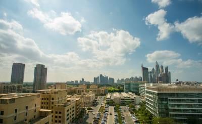 Location Bureau Sheikh Zayed Road