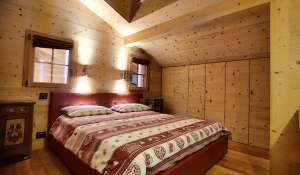 Location Chalet Crans-Montana
