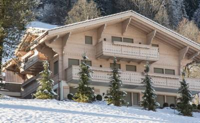 Location Chalet Gstaad
