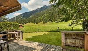 Location Chalet Lauenen bei Gstaad