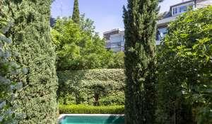 Location Chalet Madrid
