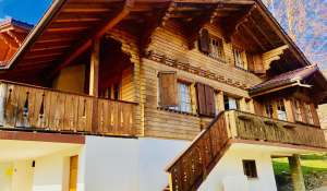 Location Chalet Rougemont