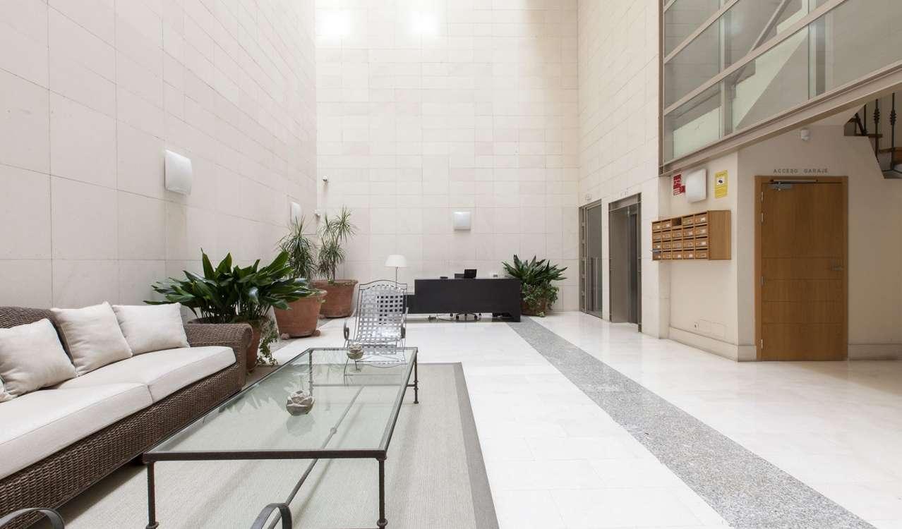 Location Duplex Madrid