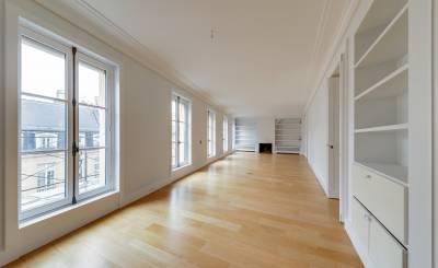 Location Duplex Paris 6ème