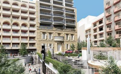 Location Local commercial Sliema
