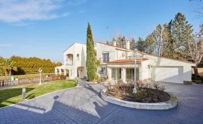 Location Maison Alcobendas y la Moraleja