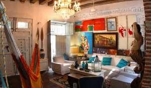Location Maison Cartagena de Indias