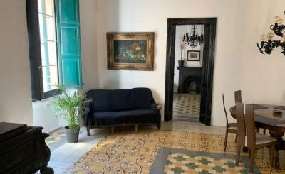 Location Maison Furjana