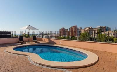 Location Maison Palma de Mallorca