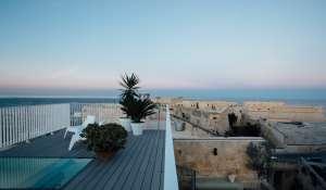 Location Maison Valletta
