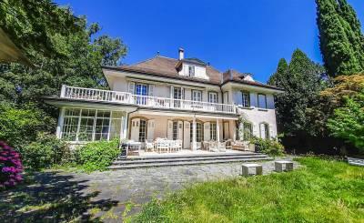 Location Propriété Montreux