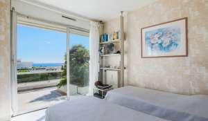 Location saisonnière Appartement Antibes