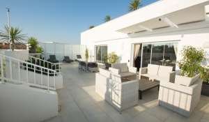 Location saisonnière Appartement Cannes